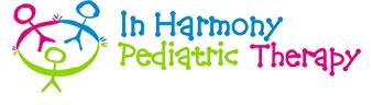in_harmony_pediatric_therapy